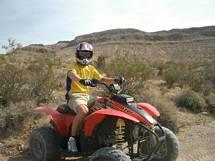 ATV Las Vegas