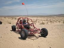 Dune/Beach  buggy tour Las Vegas