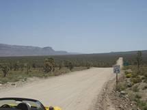 Till Grand Canyon i en Dodge Viper