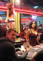 Kasinot Planet Hollywood i Las Vegas