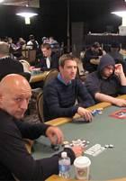 Poker i WSOP på Rio Las Vegas