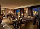 Bellagios Penthouse svit i Las Vegas