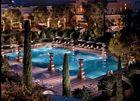 Bellagio pool i Las Vegas