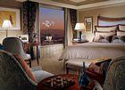 Bellagio tower deluxe queen rum i Las Vegas