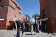 Las Vegas Premium Outlet north Las Vegas