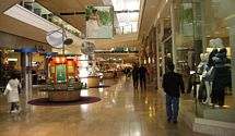 Las Vegas Fashion Show Mall shoppingcentre