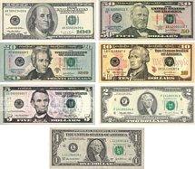Dollarsedler