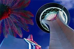 Stratosphere Tower Hotel Las Vegas