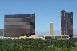 Wynn Encore Hotel Las Vegas
